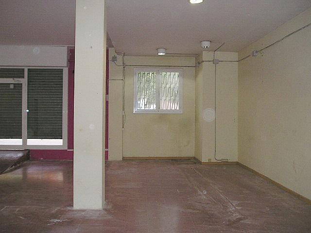 Local comercial en alquiler en Artigas en Badalona - 164697770