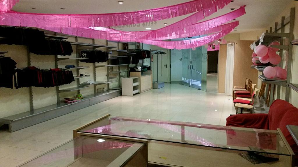 Local comercial en alquiler en La salut alta en Badalona - 201929729