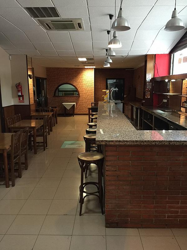 Local comercial en alquiler en Montigala en Badalona - 214168055