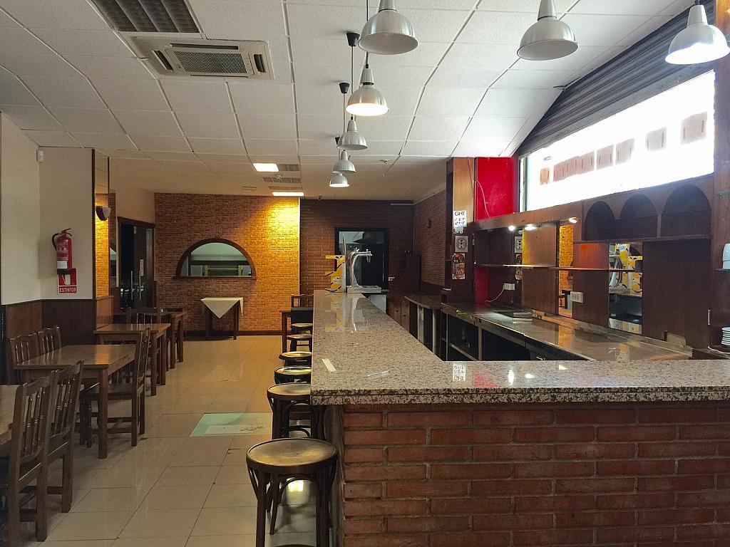 Local comercial en alquiler en Montigala en Badalona - 214168058
