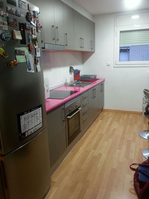 Piso en alquiler en Lloreda en Badalona - 229719622