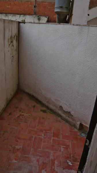 Patio - Local en alquiler en calle Tomas Gimenez, Pubilla cases en Hospitalet de Llobregat, L´ - 97952203