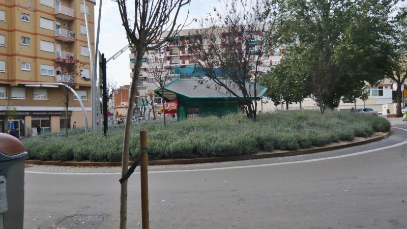 Vistas - Local en alquiler en calle Tomas Gimenez, Pubilla cases en Hospitalet de Llobregat, L´ - 97952224