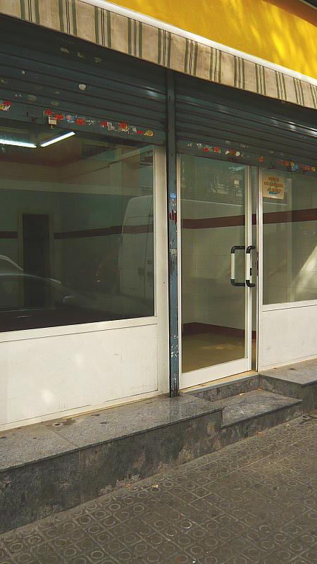 Local en alquiler en calle Amapolas, Pubilla cases en Hospitalet de Llobregat, L´ - 155435925
