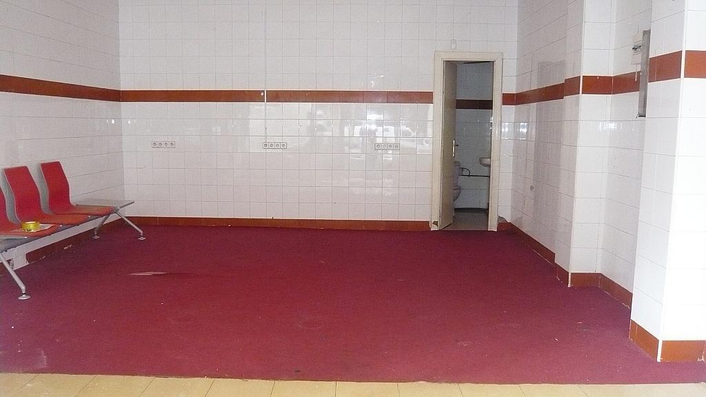 Local en alquiler en calle Amapolas, Pubilla cases en Hospitalet de Llobregat, L´ - 155435927