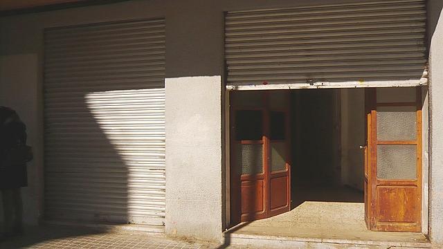 Fachada - Local comercial en alquiler en calle Bosc, Pubilla cases en Hospitalet de Llobregat, L´ - 195034906