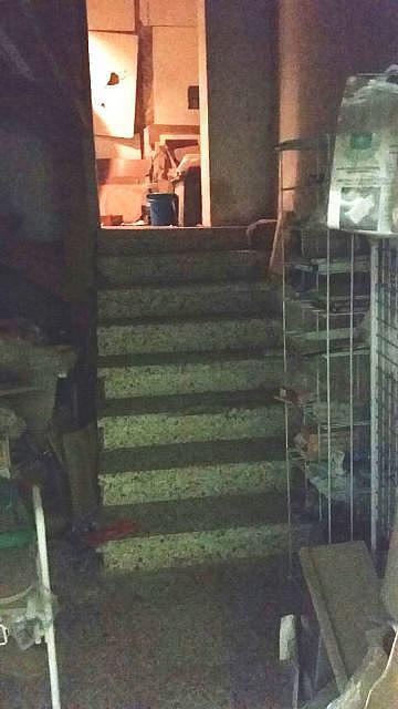 Sótano - Local en alquiler en calle Carrilet, Sant Josep en Hospitalet de Llobregat, L´ - 211813938