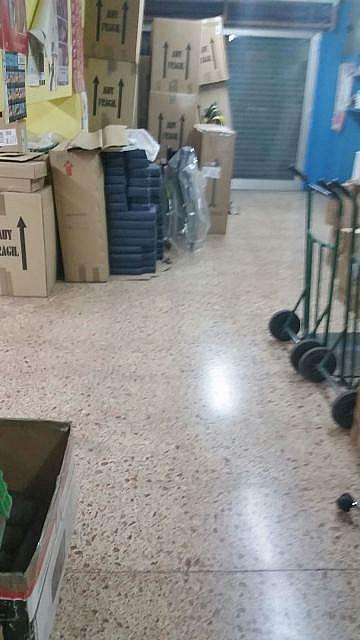 Detalles - Local en alquiler en calle Carrilet, Sant Josep en Hospitalet de Llobregat, L´ - 211813943