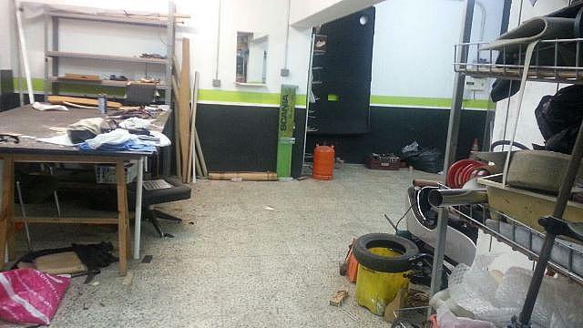Detalles - Local en alquiler en calle Carrilet, Sant Josep en Hospitalet de Llobregat, L´ - 211813979