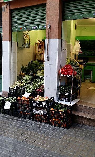 Garaje - Local comercial en alquiler en calle Bosc, Pubilla cases en Hospitalet de Llobregat, L´ - 240102474