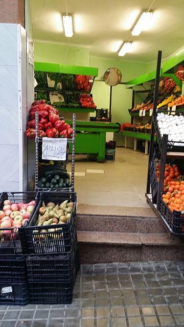 Detalles - Local comercial en alquiler en calle Bosc, Pubilla cases en Hospitalet de Llobregat, L´ - 240102479