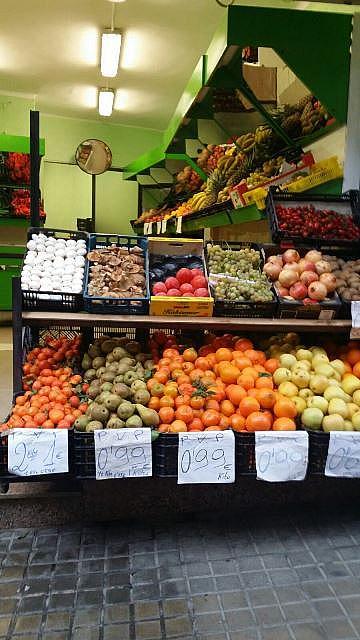 Detalles - Local comercial en alquiler en calle Bosc, Pubilla cases en Hospitalet de Llobregat, L´ - 240102480