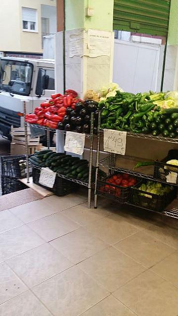 Detalles - Local comercial en alquiler en calle Bosc, Pubilla cases en Hospitalet de Llobregat, L´ - 240102483