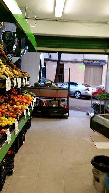 Detalles - Local comercial en alquiler en calle Bosc, Pubilla cases en Hospitalet de Llobregat, L´ - 240102487