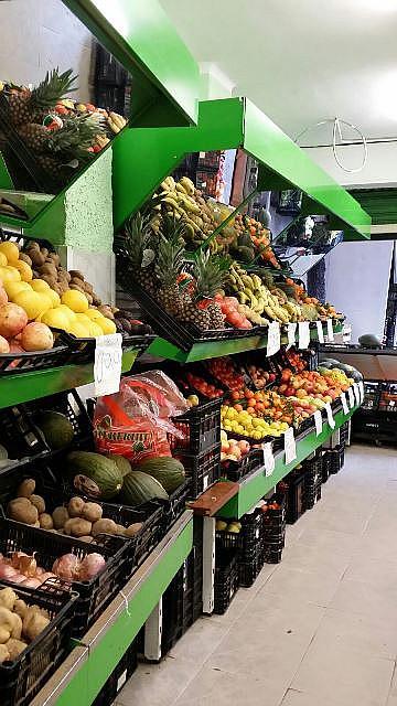 Detalles - Local comercial en alquiler en calle Bosc, Pubilla cases en Hospitalet de Llobregat, L´ - 240102489