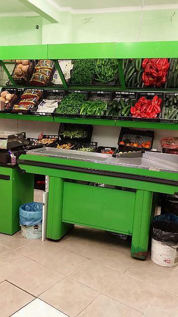 Detalles - Local comercial en alquiler en calle Bosc, Pubilla cases en Hospitalet de Llobregat, L´ - 240102499