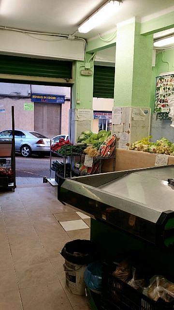 Detalles - Local comercial en alquiler en calle Bosc, Pubilla cases en Hospitalet de Llobregat, L´ - 240102502