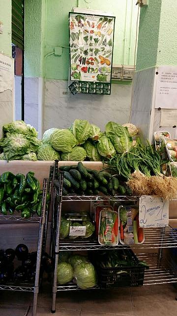 Detalles - Local comercial en alquiler en calle Bosc, Pubilla cases en Hospitalet de Llobregat, L´ - 240102503