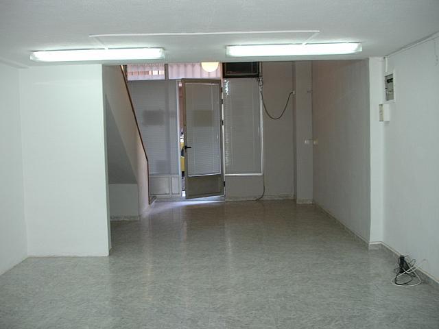 Local en alquiler en calle Germanias, Xàtiva - 244741469