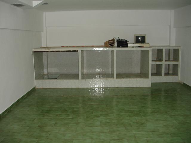 Local en alquiler en calle Germanias, Xàtiva - 244741470