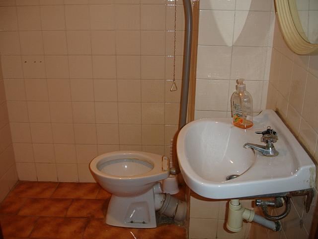 Local en alquiler en calle Germanias, Xàtiva - 244741475