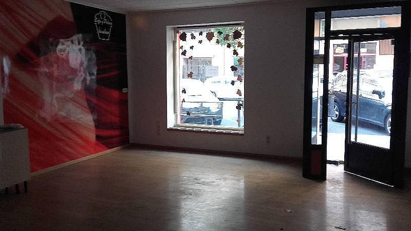 Local comercial en alquiler en calle Gregorio Molina, Xàtiva - 244966852