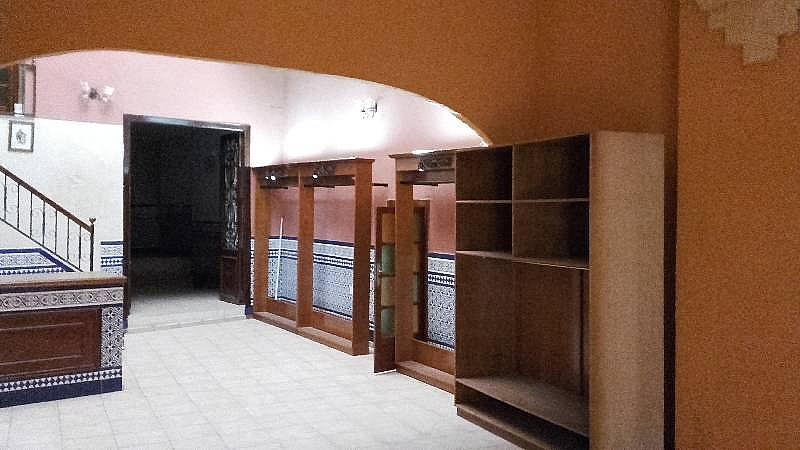 Local comercial en alquiler en calle Botigues, Xàtiva - 290338471