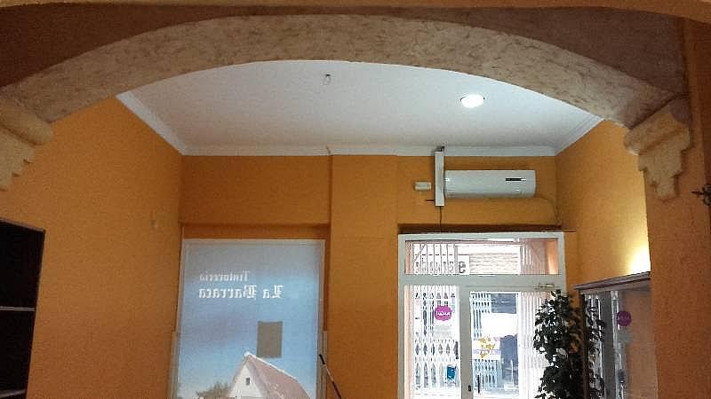 Local comercial en alquiler en calle Botigues, Xàtiva - 290338479
