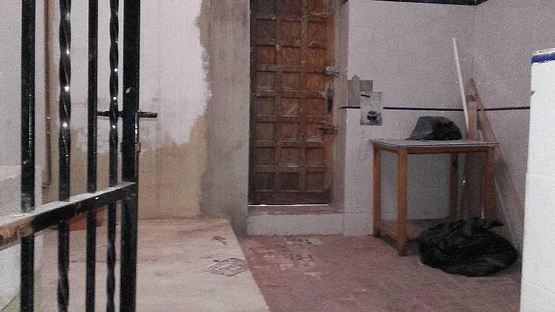 Local comercial en alquiler en calle Botigues, Xàtiva - 290338485