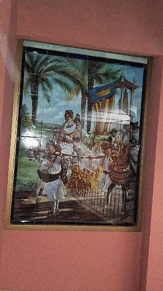 Local comercial en alquiler en calle Botigues, Xàtiva - 290338506