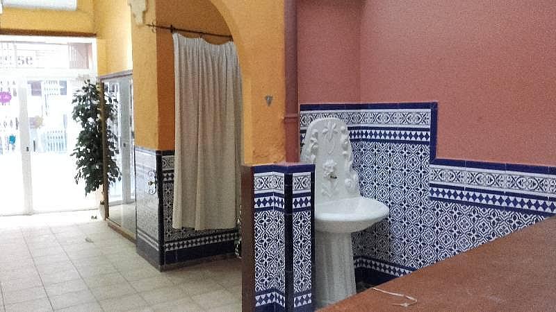Local comercial en alquiler en calle Botigues, Xàtiva - 290338509