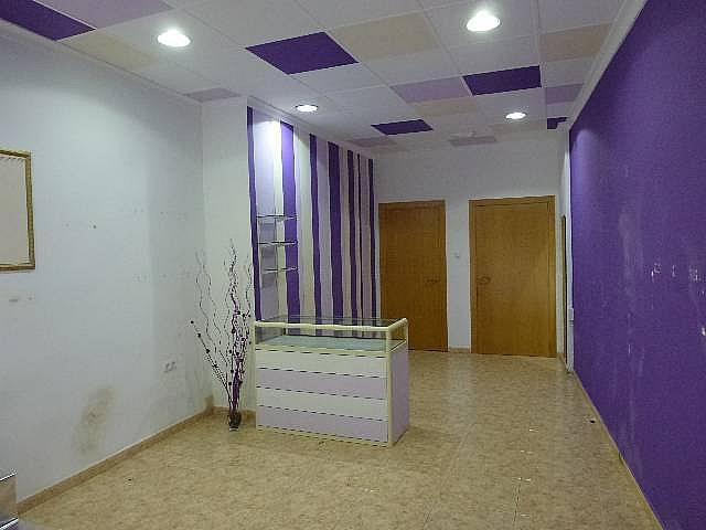 Local comercial en alquiler en calle Botigues, Xàtiva - 290677245