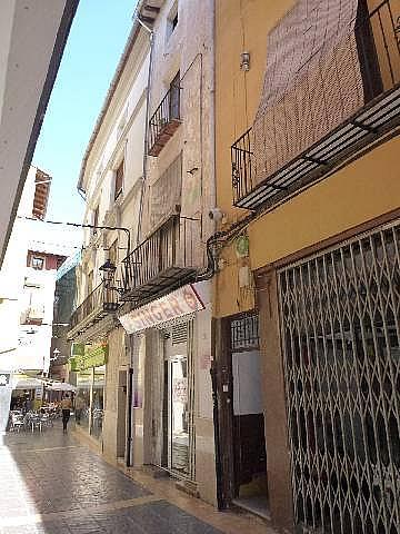 Local comercial en alquiler en calle Botigues, Xàtiva - 290677252