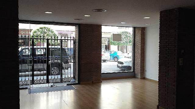 Local comercial en alquiler en calle Gregorio Molina, Xàtiva - 295732944