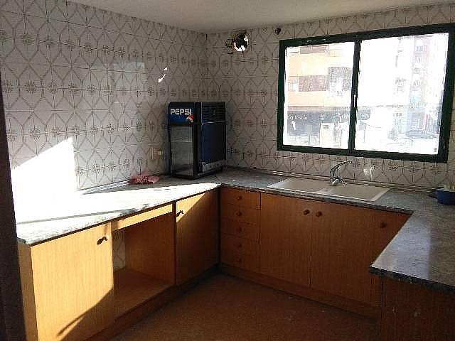 Piso en alquiler en calle Germanias, Xàtiva - 301783279