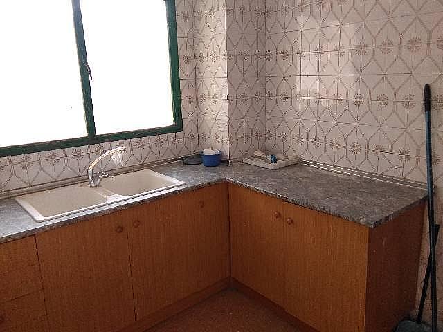 Piso en alquiler en calle Germanias, Xàtiva - 301783284