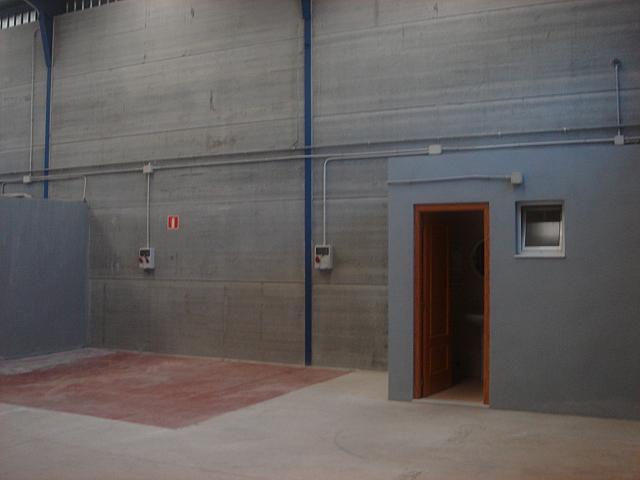 Nave industrial en alquiler en calle Poligono E, Xàtiva - 331018743