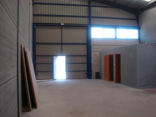 Nave industrial en alquiler en calle Poligono E, Xàtiva - 331018748