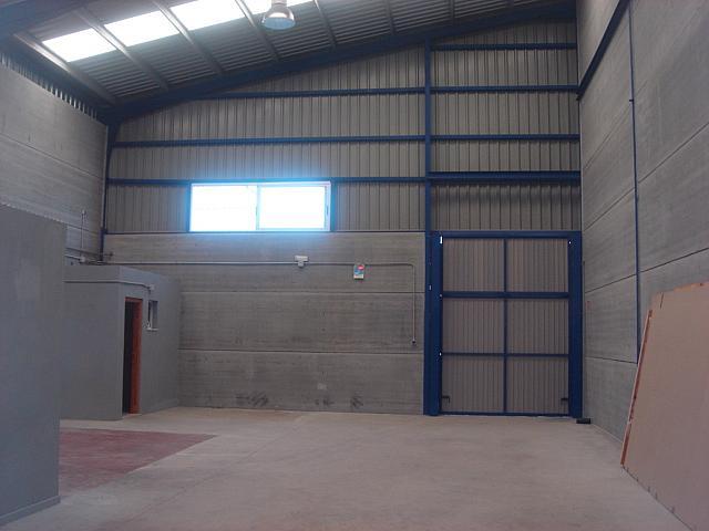 Nave industrial en alquiler en calle Poligono E, Xàtiva - 331018751