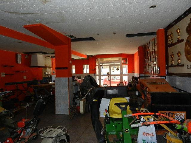 Detalles - Local comercial en alquiler en calle Virrey Luis Despuig, Xàtiva - 57631571
