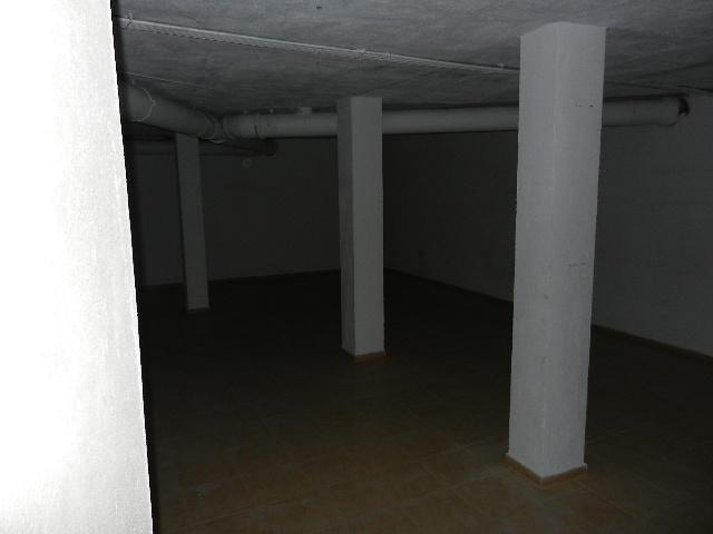 Garaje - Garaje en alquiler en calle Carlos Sarthou, Xàtiva - 60408929