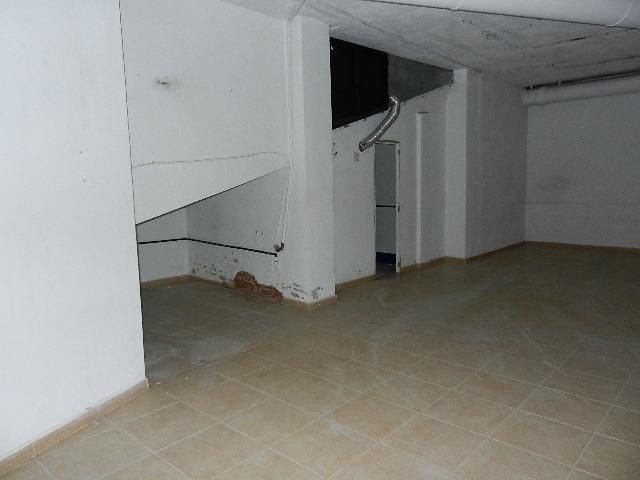 Garaje - Garaje en alquiler en calle Carlos Sarthou, Xàtiva - 60408931