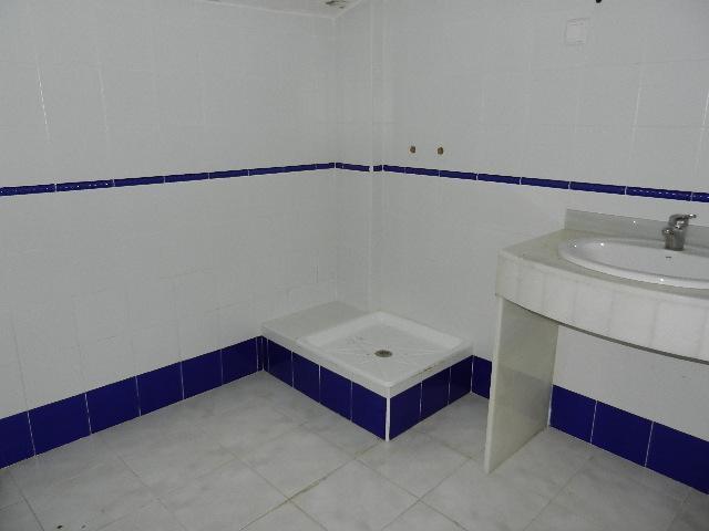Baño - Garaje en alquiler en calle Carlos Sarthou, Xàtiva - 60408935