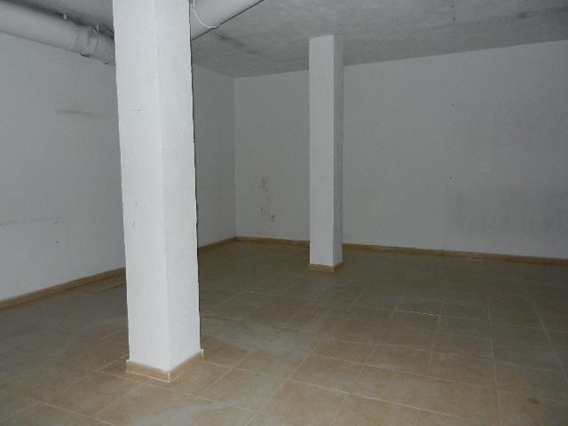Garaje - Garaje en alquiler en calle Carlos Sarthou, Xàtiva - 60408949