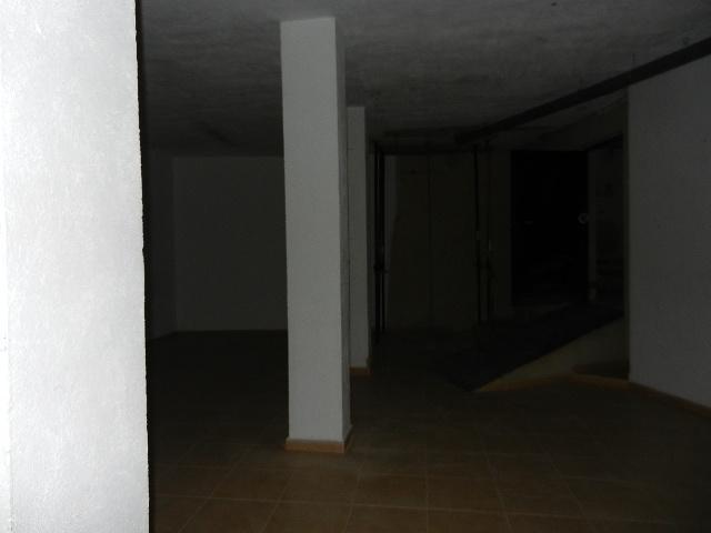 Garaje - Garaje en alquiler en calle Carlos Sarthou, Xàtiva - 60408954