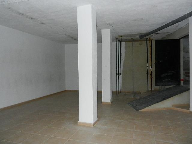 Garaje - Garaje en alquiler en calle Carlos Sarthou, Xàtiva - 60408958