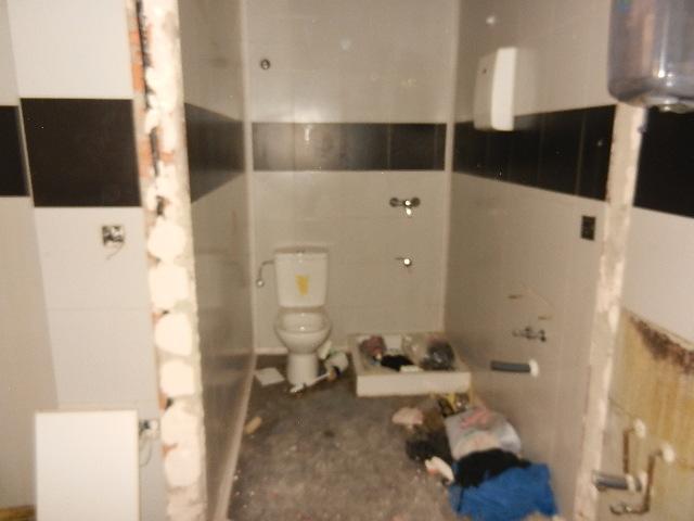 Baño - Local comercial en alquiler en calle Abu Masaifa, Xàtiva - 105127388