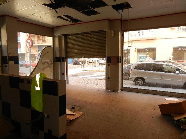 Detalles - Local comercial en alquiler en calle Abu Masaifa, Xàtiva - 105127389