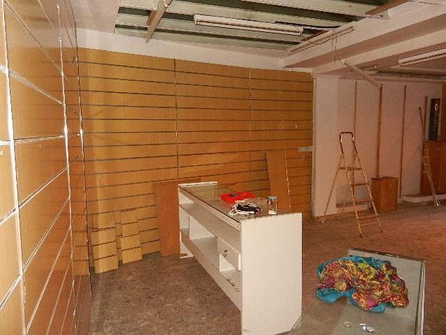 Detalles - Local comercial en alquiler en calle Trobat, Xàtiva - 108481382