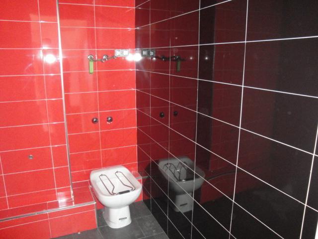 Baño - Local comercial en alquiler en paseo Ferrocarril, Xàtiva - 116549538